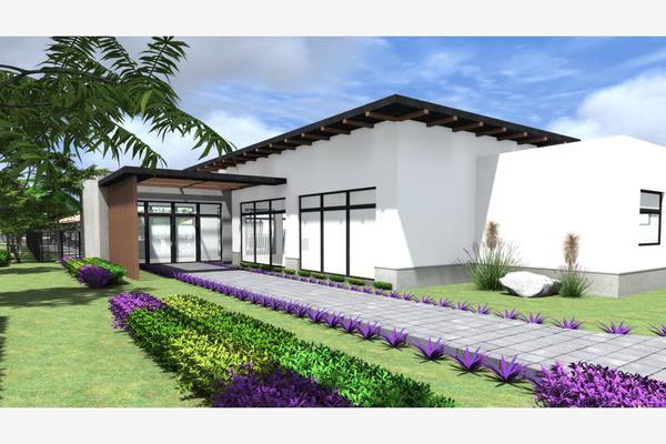 Foto de terreno habitacional en venta en  , palma real, torreón, coahuila de zaragoza, 17880539 No. 05