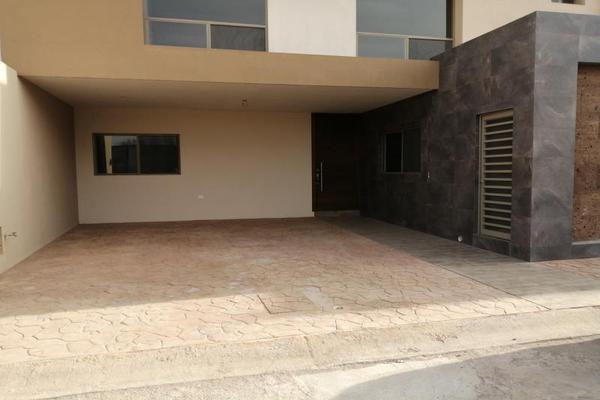 Foto de casa en venta en  , palma real, torreón, coahuila de zaragoza, 19400032 No. 01