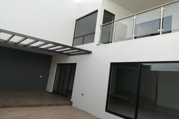 Foto de casa en venta en  , palma real, torreón, coahuila de zaragoza, 19400032 No. 03
