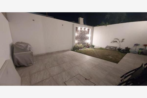 Foto de casa en venta en  , palma real, torreón, coahuila de zaragoza, 0 No. 20