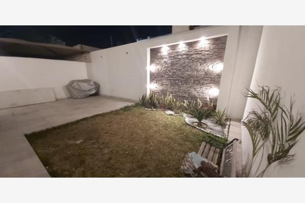 Foto de casa en venta en  , palma real, torreón, coahuila de zaragoza, 0 No. 21