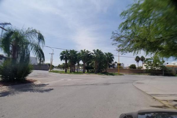 Foto de terreno habitacional en venta en  , palma real, torreón, coahuila de zaragoza, 0 No. 02
