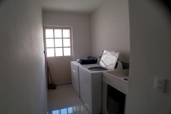 Foto de casa en renta en  , palma real, torreón, coahuila de zaragoza, 0 No. 10
