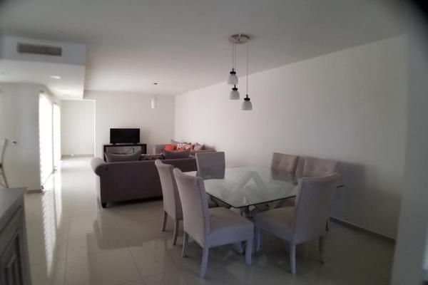 Foto de casa en renta en  , palma real, torreón, coahuila de zaragoza, 20213055 No. 17
