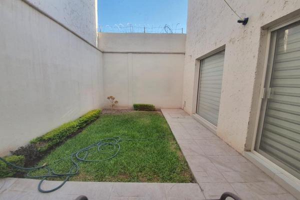 Foto de casa en renta en  , palma real, torreón, coahuila de zaragoza, 20213055 No. 18