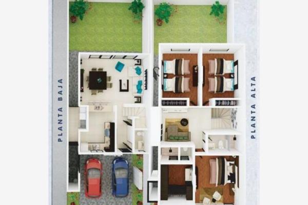 Foto de casa en venta en  , fraccionamiento lagos, torreón, coahuila de zaragoza, 5390443 No. 03