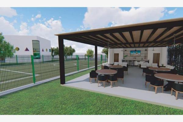 Foto de casa en venta en  , fraccionamiento lagos, torreón, coahuila de zaragoza, 5390443 No. 07
