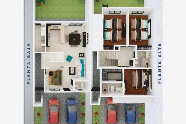 Foto de casa en venta en  , fraccionamiento lagos, torreón, coahuila de zaragoza, 5392065 No. 03