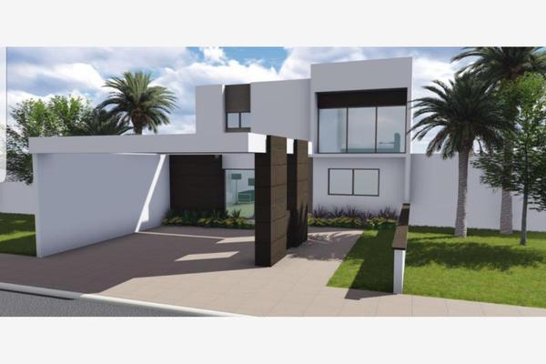 Foto de casa en venta en  , palma real, torreón, coahuila de zaragoza, 5686075 No. 01