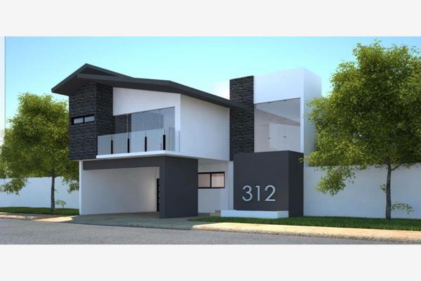 Foto de casa en venta en  , palma real, torre?n, coahuila de zaragoza, 5686075 No. 02