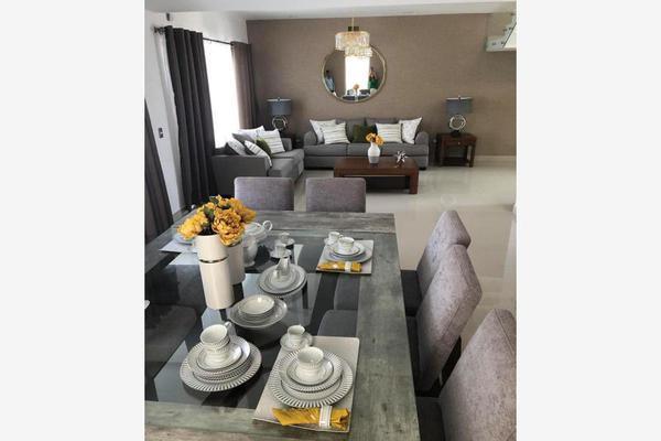 Foto de casa en venta en  , palma real, torreón, coahuila de zaragoza, 7154606 No. 07
