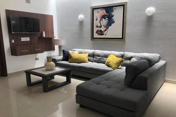Foto de casa en venta en  , palma real, torreón, coahuila de zaragoza, 7154606 No. 17