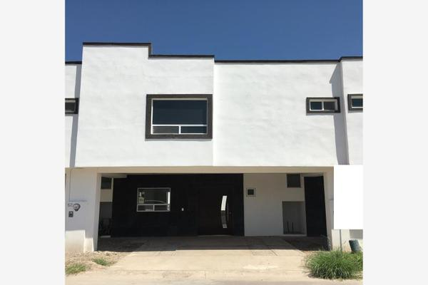 Foto de casa en venta en  , palma real, torreón, coahuila de zaragoza, 8267405 No. 01