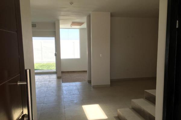 Foto de casa en venta en  , palma real, torreón, coahuila de zaragoza, 8267405 No. 04