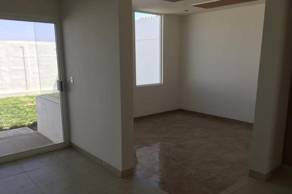 Foto de casa en venta en  , palma real, torreón, coahuila de zaragoza, 8267405 No. 06