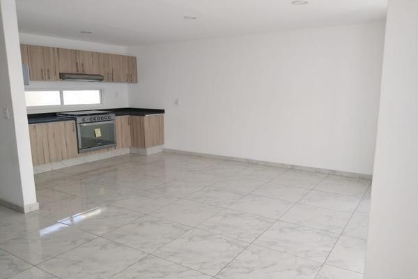 Foto de casa en venta en palma , san bartolo ameyalco, álvaro obregón, df / cdmx, 14032089 No. 02