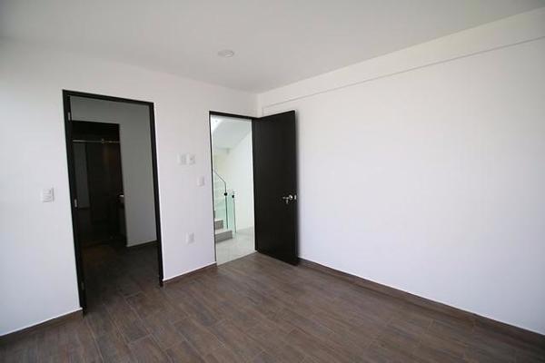 Foto de casa en venta en palma , san bartolo ameyalco, álvaro obregón, df / cdmx, 14032089 No. 04