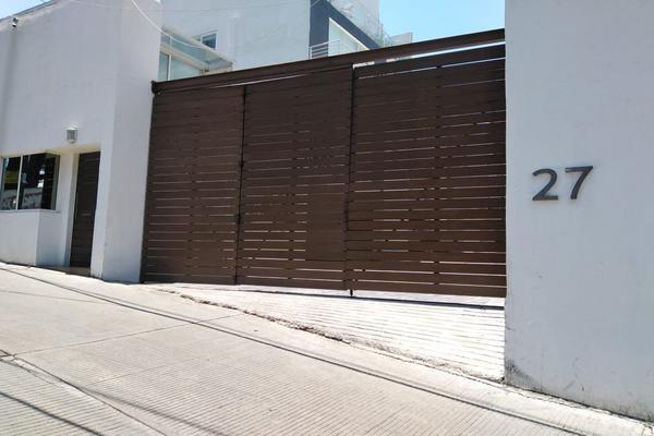 Foto de casa en venta en palma , san bartolo ameyalco, álvaro obregón, df / cdmx, 14032089 No. 07