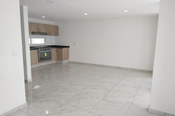 Foto de casa en venta en palma , san bartolo ameyalco, álvaro obregón, df / cdmx, 14032089 No. 10