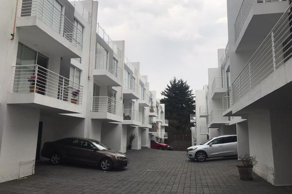 Foto de casa en venta en palma , san bartolo ameyalco, álvaro obregón, df / cdmx, 14032089 No. 13
