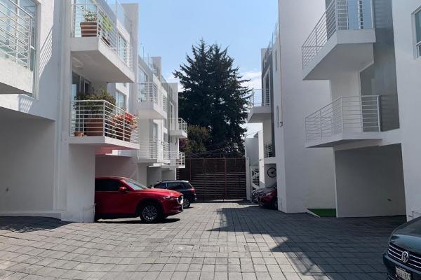 Foto de casa en venta en palma , san bartolo ameyalco, álvaro obregón, df / cdmx, 14032089 No. 15