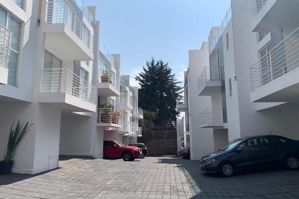 Foto de casa en venta en palma , san bartolo ameyalco, álvaro obregón, df / cdmx, 14032089 No. 17