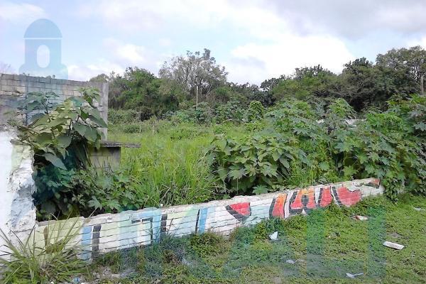 Foto de terreno comercial en renta en  , palma sola, poza rica de hidalgo, veracruz de ignacio de la llave, 7266668 No. 02