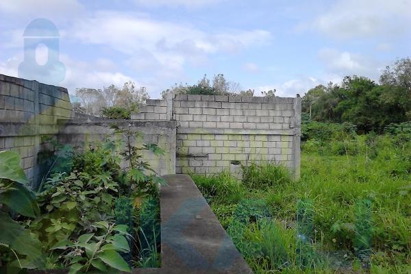 Foto de terreno comercial en renta en  , palma sola, poza rica de hidalgo, veracruz de ignacio de la llave, 7266668 No. 05