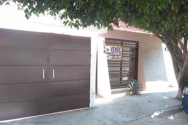 Foto de casa en venta en palma viajero , ampliación las palmas, tuxtla gutiérrez, chiapas, 5319390 No. 04