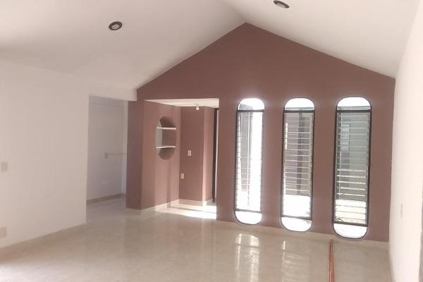 Foto de casa en venta en palma viajero , ampliación las palmas, tuxtla gutiérrez, chiapas, 5319390 No. 06
