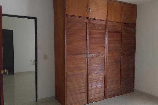 Foto de casa en venta en palma viajero , ampliación las palmas, tuxtla gutiérrez, chiapas, 5319390 No. 12