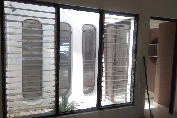 Foto de casa en venta en palma viajero , ampliación las palmas, tuxtla gutiérrez, chiapas, 5319390 No. 13