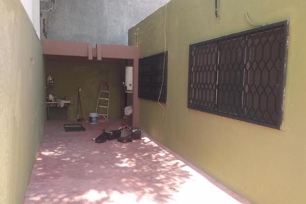 Foto de casa en venta en palma viajero , ampliación las palmas, tuxtla gutiérrez, chiapas, 5319390 No. 14