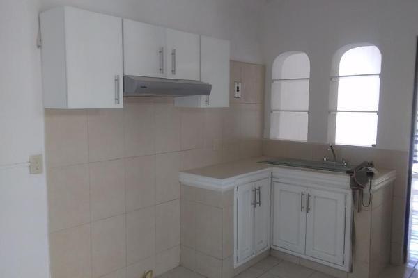 Foto de casa en venta en palma viajero , ampliación las palmas, tuxtla gutiérrez, chiapas, 5319390 No. 15