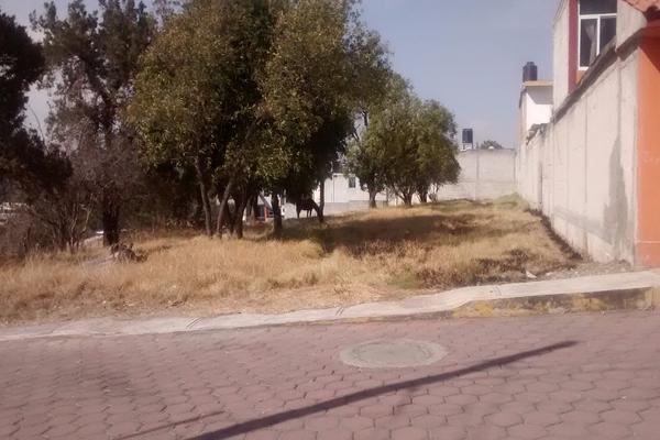 Foto de terreno habitacional en venta en palma y niños martires 0 , santa maría atlihuetzian, yauhquemehcan, tlaxcala, 14816474 No. 03