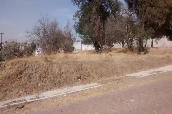 Foto de terreno habitacional en venta en palma y niños martires 0 , santa maría atlihuetzian, yauhquemehcan, tlaxcala, 14816474 No. 04