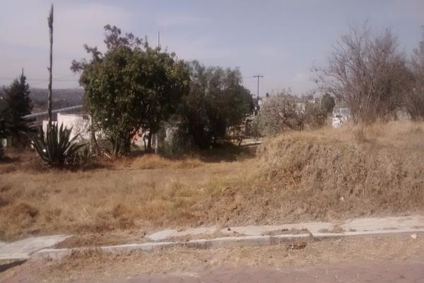 Foto de terreno habitacional en venta en palma y niños martires 0 , santa maría atlihuetzian, yauhquemehcan, tlaxcala, 14816474 No. 05