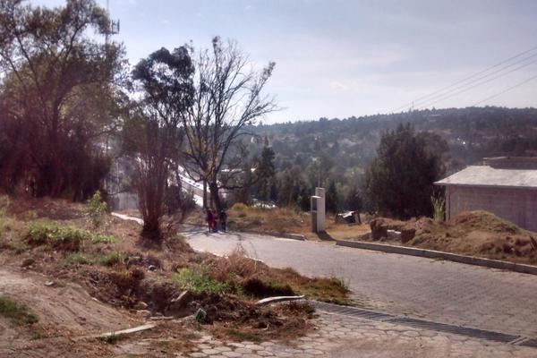Foto de terreno habitacional en venta en palma y niños martires 0 , santa maría atlihuetzian, yauhquemehcan, tlaxcala, 14816474 No. 07