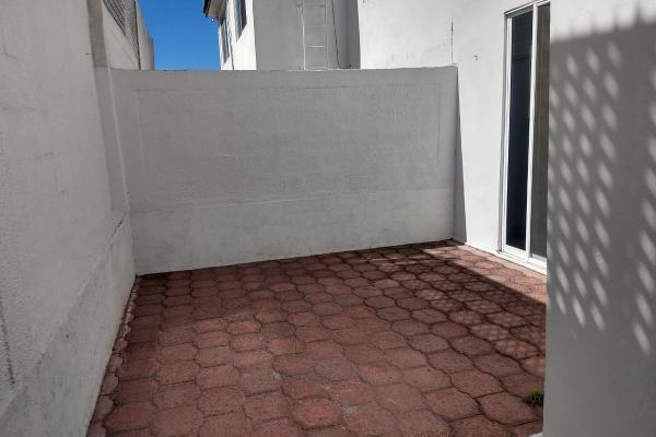 Foto de casa en renta en  , palmares, querétaro, querétaro, 0 No. 13