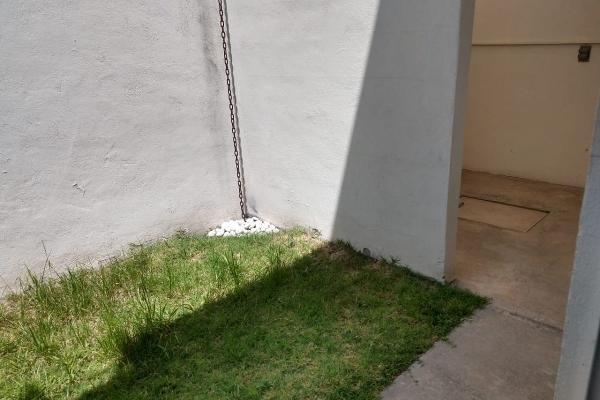 Foto de casa en renta en  , palmares, querétaro, querétaro, 14033554 No. 05