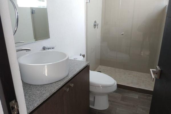 Foto de casa en renta en  , palmares, querétaro, querétaro, 14033554 No. 06