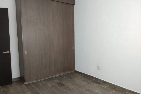 Foto de casa en renta en  , palmares, querétaro, querétaro, 14033554 No. 08