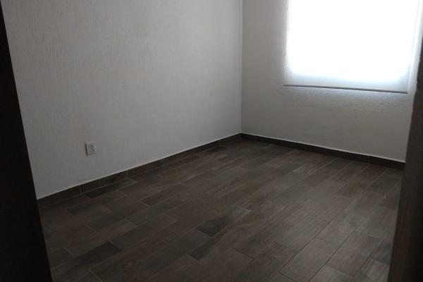 Foto de casa en renta en  , palmares, querétaro, querétaro, 14033554 No. 09