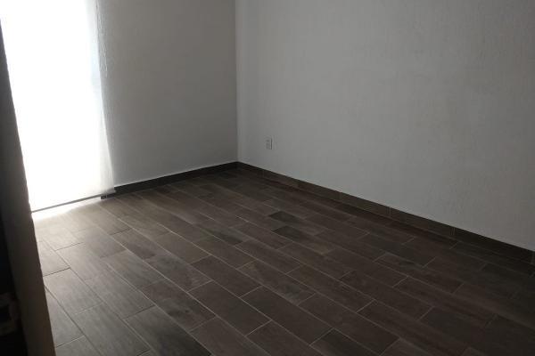 Foto de casa en renta en  , palmares, querétaro, querétaro, 14033554 No. 13