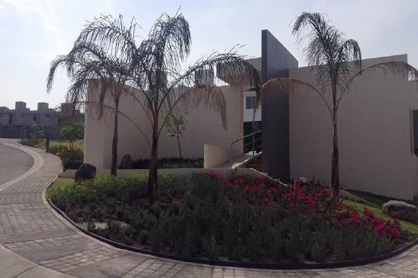 Foto de casa en renta en  , palmares, querétaro, querétaro, 14033554 No. 17
