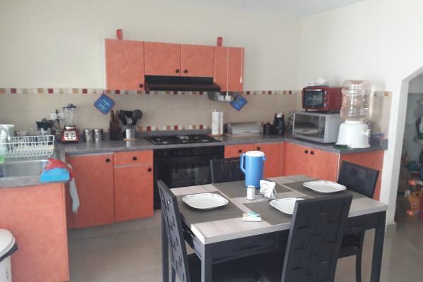 Foto de casa en venta en  , palmares, querétaro, querétaro, 14035011 No. 03