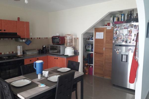 Foto de casa en venta en  , palmares, querétaro, querétaro, 14035011 No. 04