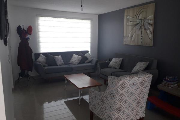 Foto de casa en venta en  , palmares, querétaro, querétaro, 14035011 No. 05