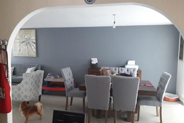 Foto de casa en venta en  , palmares, querétaro, querétaro, 14035011 No. 07