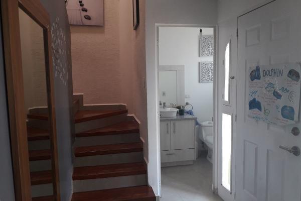 Foto de casa en venta en  , palmares, querétaro, querétaro, 14035011 No. 08